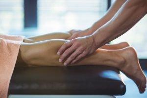 Deep Tissue Massage Edinburgh