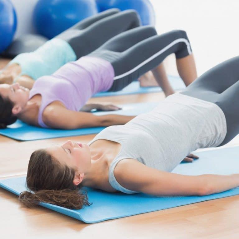 Pilates Classes Edinburgh